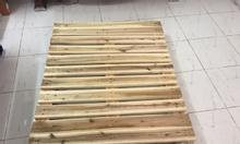 Pallet gỗ,pallet nhựa,pallet theo yêu cầu.