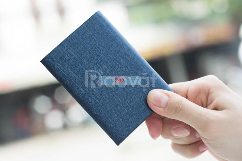 Cung cấp hộp Namecard khắc laser số lượng lớn