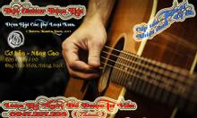 Nơi học organ - guitar đệm hát cấp tốc hiệu quả!