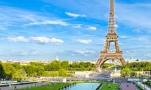 Mười lý do thuyết phục nên du học tại Pháp