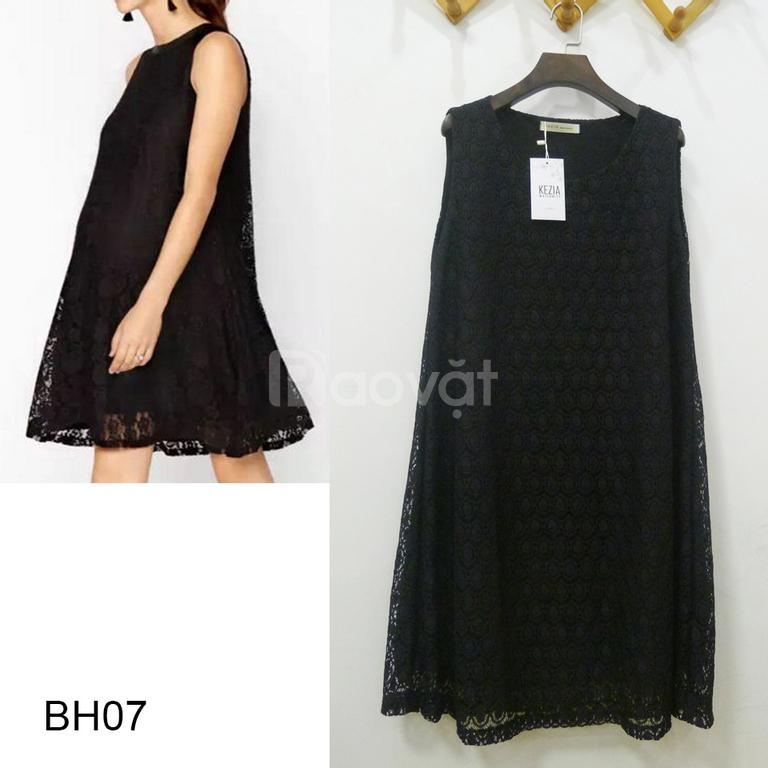Đầm bầu, váy bầu Kezia