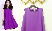 Đầm bầu Kezia - Thời trang bầu, váy bầu công sở