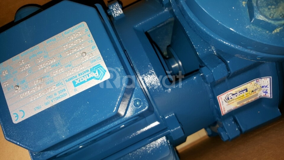 Giá máy bơm nước ly tâm CM65-200A