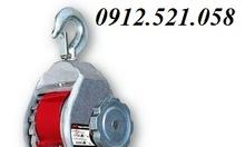 Bán Pa lăng tăng cáp - Lắc tay cáp (0968521058) rẻ