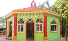 Khách sạn Thái Bình Dương Sầm Sơn tiêu chuẩn 3 sao