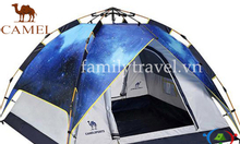 Lều du lịch tự bung Camel CM6315