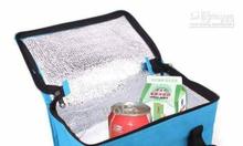 Túi giữ nóng - giữ lạnh giá rẻ tphcm