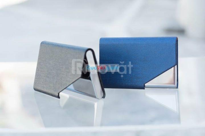 Hộp Namecard Khắc Logo Quý Doanh Nghiệp
