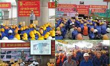 Chứng chỉ an toàn lao động tại BMT Đăklăk