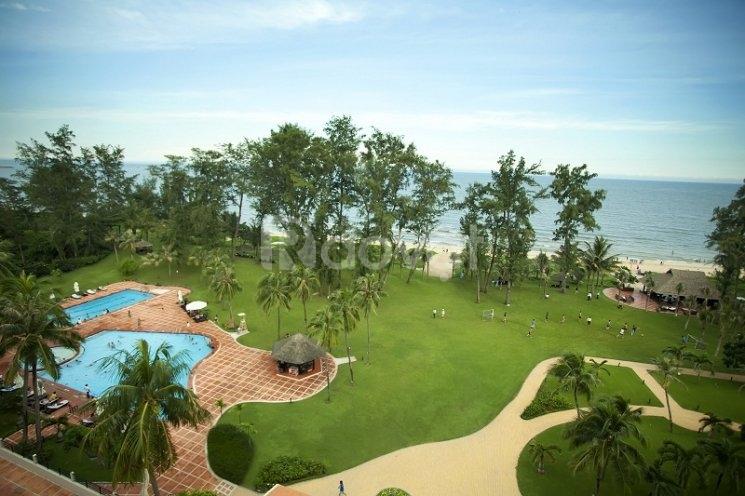 Đất xây KS cao cấp du lịch biển đẹp Phan Thiết
