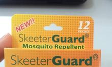 Miếng dán chống muỗi Skeeter Guard ?
