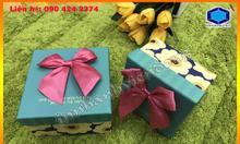 Bán hộp đựng quà đẹp, đủ loại có sẵn