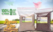 Địa chỉ bán bột gạo lứt tại Tp.HCM