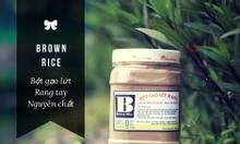 Bột gạo lứt giảm cân Brown rice tại Tp.HCM