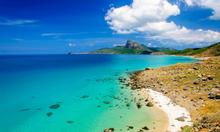 Khám phá vùng đất thiêng Côn Đảo, bao vé MB 3N2Đ