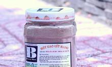 Bột Gạo Lứt Brown Rice trị bệnh thấp khớp