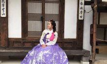 Du lịch Hàn Quốc hè 2017: Seoul-Nami-Everland 5N4Đ