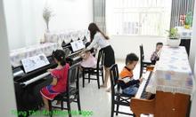 Trung tâm âm nhạc Hà Ngọc quận 6 tuyển sinh