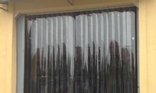Rèm nhựa PVC, Màng PVC ngăn lạnh, côn trùng