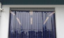 Hot Rèm nhựa PVC, màng PVC ngăn lạnh,côn trùng