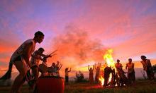 Tour Buôn Ma Thuột - Măng Đen 3N3Đ (HAIDANGTRAVEL)