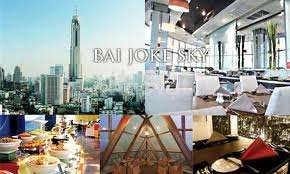 Thai Lan - BangKok giá rẻ của HaiDang Travel