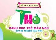 Trường đào tạo mầm non tại Nam Định