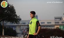 áo ghi lê đạp xe Arsuxeo