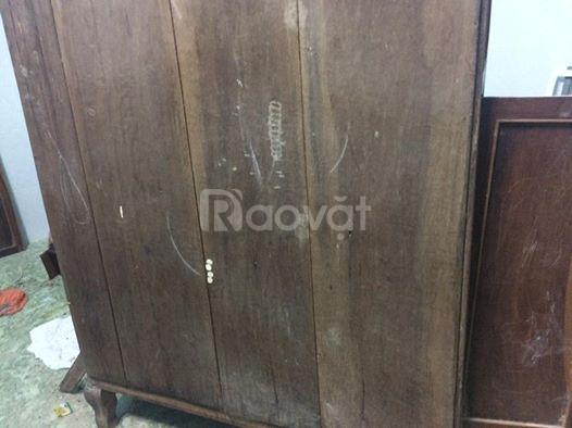 bán tủ gỗ sưa đỏ (cẩm lai)