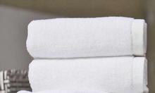 Khăn khách sạn, chuẩn xuất khẩu Nhật Bản 150k/kg
