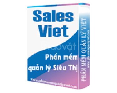 Mua phần mềm quản lý bán hàng giá rẻ