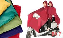 Áo mưa in Logo quý Công Ty giá rẻ