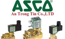 Van điện từ ASCO Tại Việt Nam