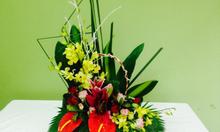 Học cắm hoa ở Đà Nẵng - LH 0969 642 660 (Ms.Giang)