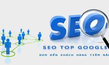 Giảm giá dịch vụ SEO tổng thể cho website.