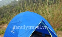 Lều du lịch 3 người Camel CM6210