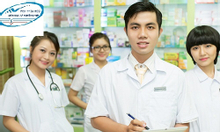Học Chuyển Đổi Ngành Điều Dưỡng Sang Dược Sĩ