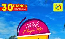 Tour Phú Quốc 30/4,Câu Cá Ngắm San Hô,Bao VMB 3N2Đ