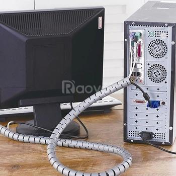 Ống luồn dây điện, luồn dây máy tính