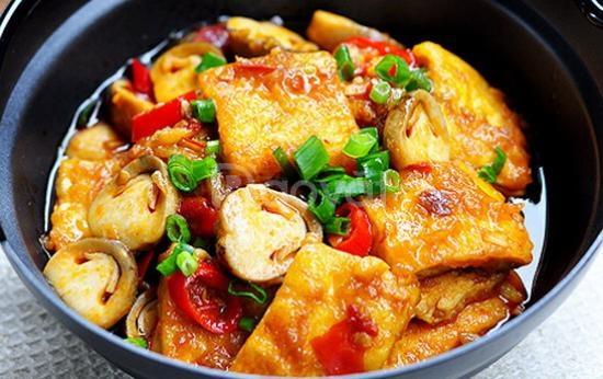 Học Nấu Món Chay, học nấu ăn chay tại hà nội