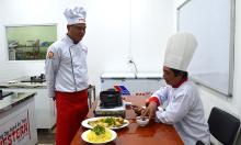 Học nấu ăn ở đâu tốt nhất tại Cần Thơ và ĐBSCL
