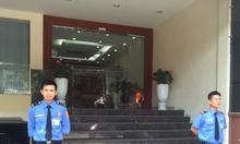 Nhân Viên Đi Làm Bảo Vệ Trên TP.Thái Nguyên