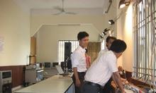 Đào tạo kỹ thuật viên âm thanh sân khấu tại TP.HCM