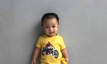 Shop quần áo trẻ em xuất khẩu ở tp hcm