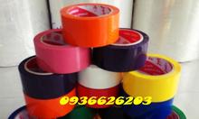 Công ty Cao Phước Thịnh cung cấp băng keo