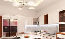 Nhận thi công tủ bếp tại Biên Hòa