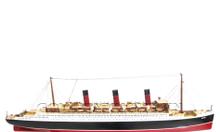 Gỗ Việt Mỹ Nghệ bán mô hình gỗ du thuyền QueenMary