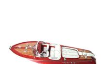 Gỗ Việt Mỹ Nghệ bán mô hình tàu gỗ Riva Aquarama