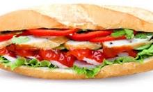 Chả ngon ở Sài Gòn và bánh mì chả cá Nóng
