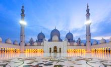 Khám phá hè Abu Dhabi sôi động cùng Etihad Airways